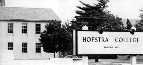 Snapshots - 60 years of Radio at Hofstra University