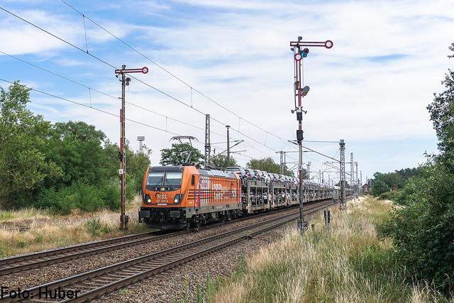 187 500 Akiem / HSL Logistik | Königsborn | Juni 2018