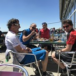 Bike-Weekend Magglingen Chasseral Juni 18'