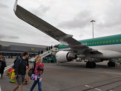 Bandar Udara Dublin