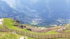 융프라우산