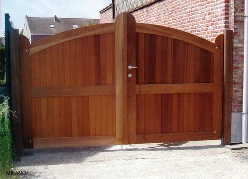houten poort10