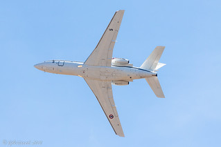 Dassault Falcon 50MS SURMAR | 5 | French Navy | by Kyle Greet