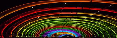 Colourful Sound Tube