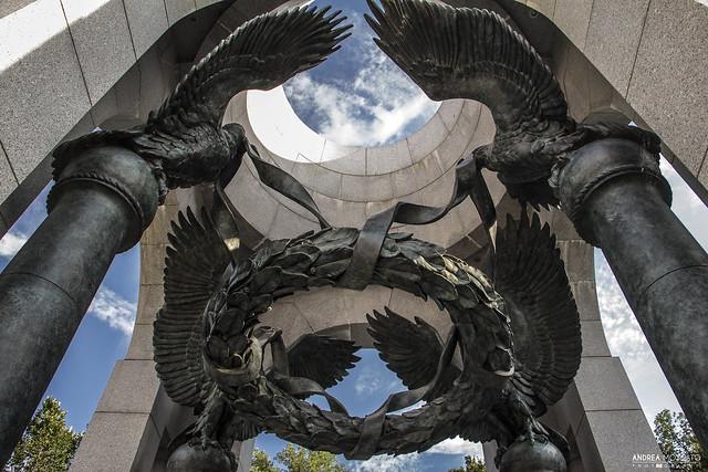National World War II Memorial (Washington DC)