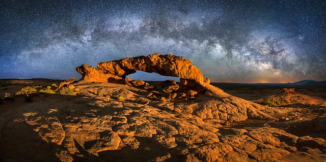 Celestial Arches