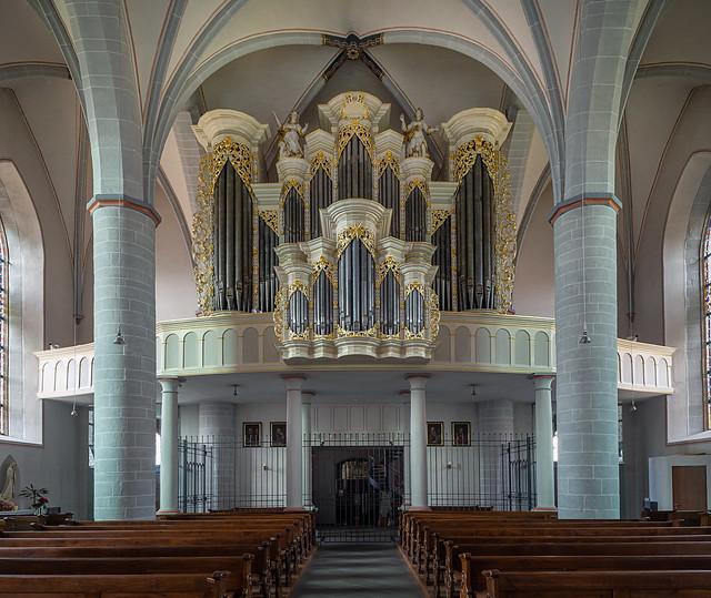 St. Johannes Baptist Borgentreich