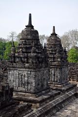 Prambanan Temple, Yogyakarta Region (Java), Indonesia
