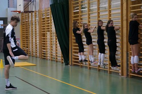 5 trening swps