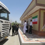 First inbound TIR from Iran (14)