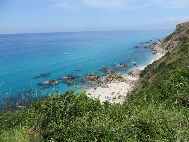 Spiaggia Il Paradiso del Sub (2)