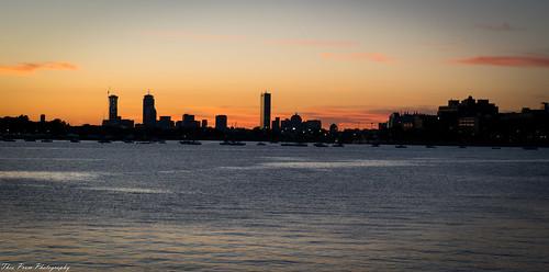 marinabay quincy bostonharbor marina sunset nikon d5300