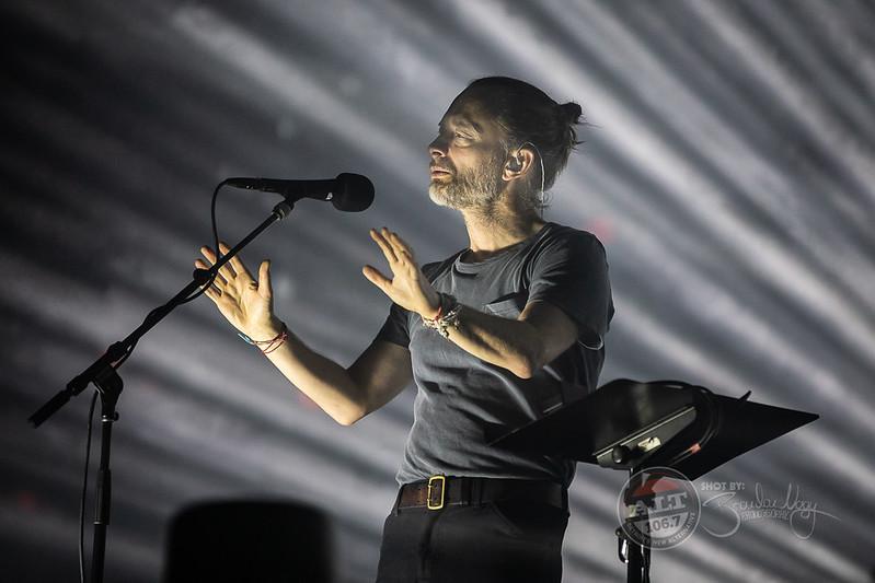 Radiohead | 2018.07.22
