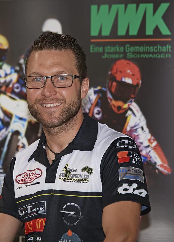 Speedway GP Challenge PK