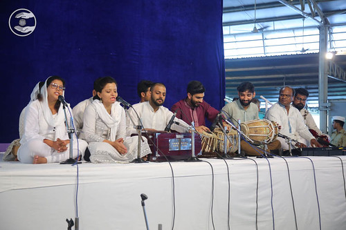 Avtar Bani by devotees from Bahadurgarh, Haryana