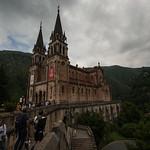 Covadonga y Cangas de Onís