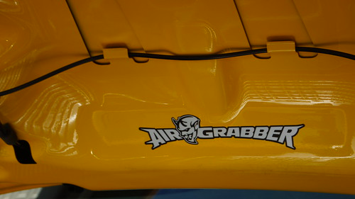 2018 Dodge Challenger Hellcat Photo