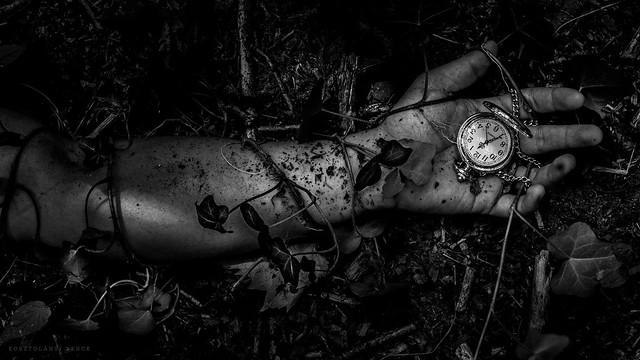 Letelt az idő