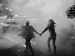 Dancing in the street, Elburg