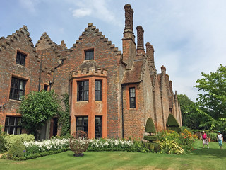 Chenies Manor House | by diamond geezer