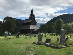 Kaupanger stavkyrkje