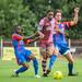Corinthian-Casuals 0 - 1 Crystal Palace U23