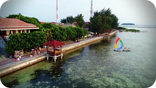 Info Lengkap Pulau Pramuka Review | by kaizcdf