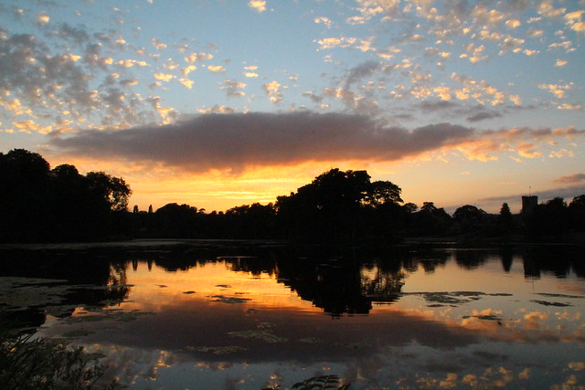 Melbourne Sunset 2