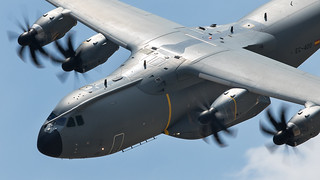 A400M | by Rik Terpstra Aviation
