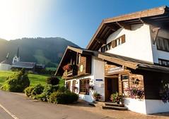 Gatterhof in Riezlern