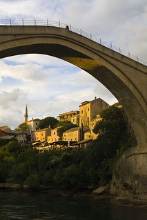 Mostar Stari Most - Old Bridge