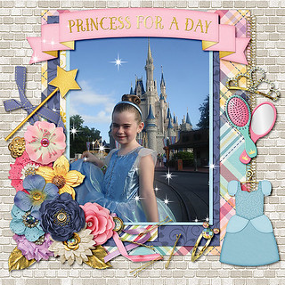 Princess for a Day | by marinapj
