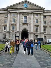 Universitas Dublin