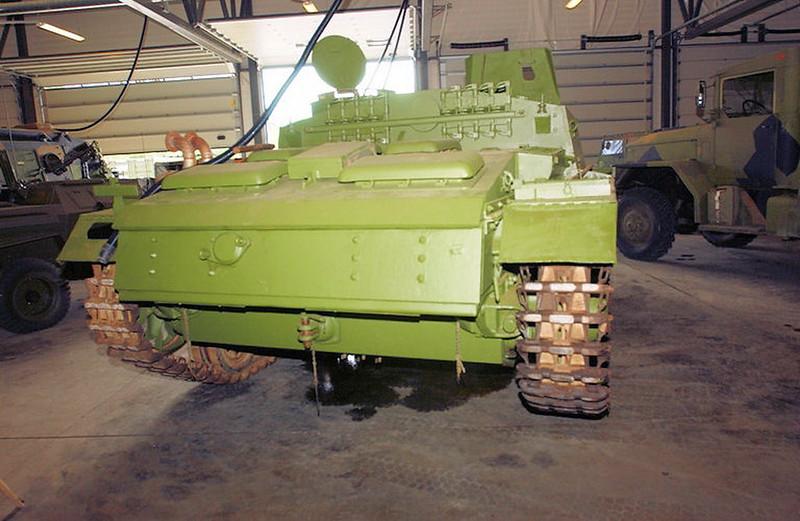 StuG III 31 6
