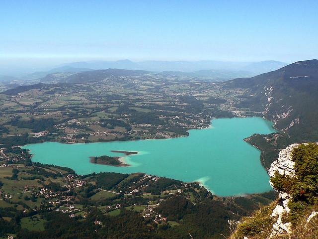 Lac d'Aiguebelette - France (1110778)