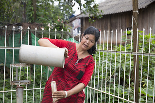 Strengthening Early Warning Systems in Cambodia | by UNDP Climate