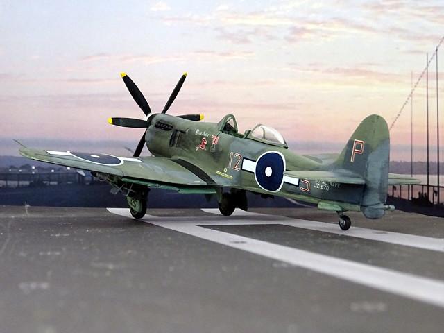 1:72 Hawker P.1019
