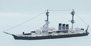 Warship   by Sunder_59