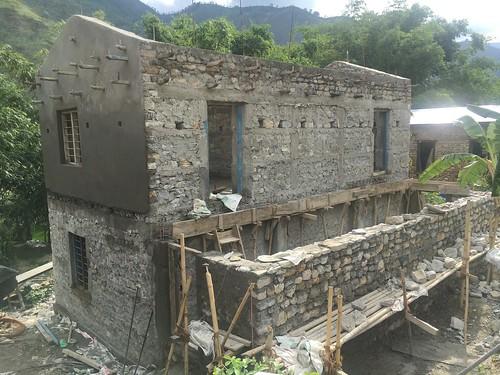 hrrp nepalreconstruction gorkhaearthquake