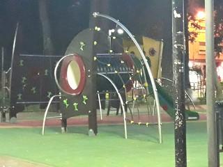 Playground. | by noemimartínezpérez