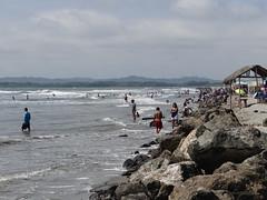 Playa de Cojimies