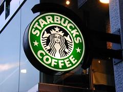 Starbucks | by marcopako 