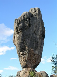 Balancing Rock | by commscentral