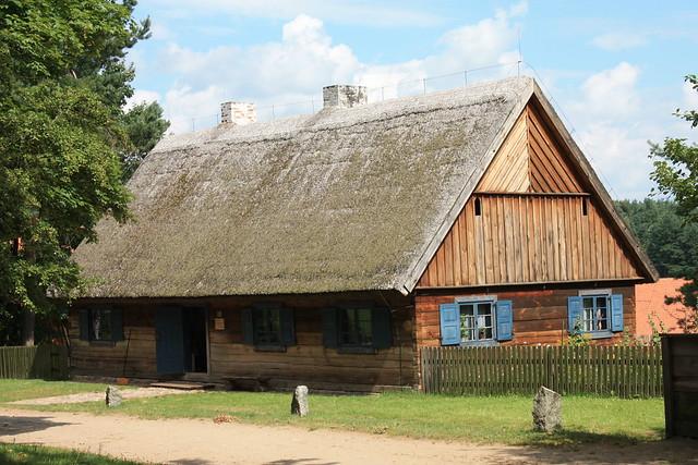 Olsztynek, Warmia, Poland