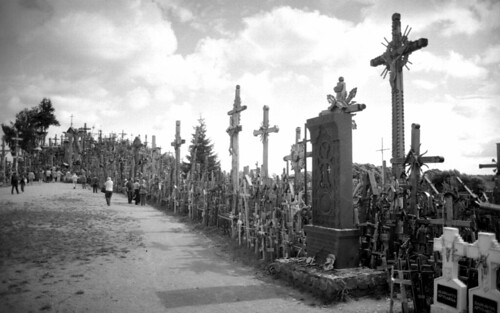 Hill of crosses 07 | by _Dries Willems_