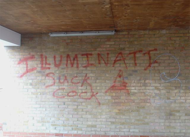 illuminati suck cock