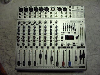 Mixer | by danja.