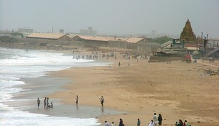 Manora Beach, Karachi, Pakistan