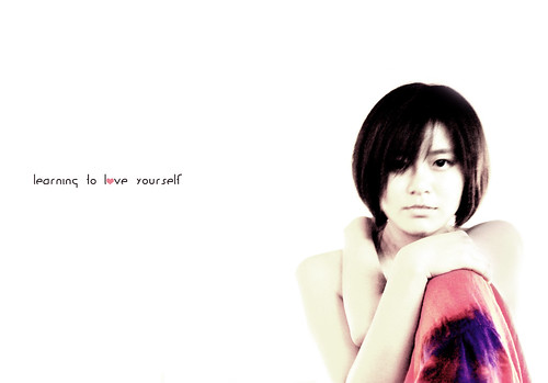 learing to love yourself:) | by lanx1983