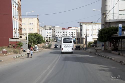 R610, Ben Taieb, Marruecos